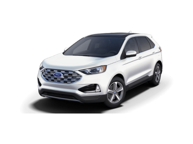 New 2019 Ford Edge SEL SUV in Lake Orion, MI